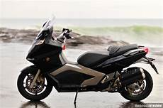 Gilera Gp 800 The Scooter Review