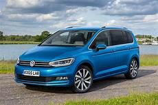 Tour Leader Volkswagen Touran Range Independent New