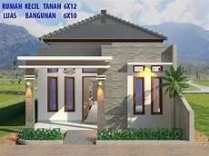 Desain Rumah Minimalis Modern Rumah Kecil Yang Komplit