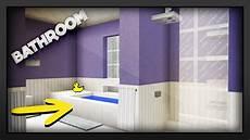 minecraft bathroom ideas minecraft how to make a bathroom