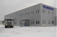 volvo construction and haulage assettradex update