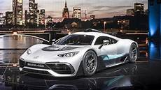mercedes amg project one mercedes amg project one looks on the road