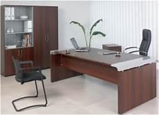 Le De Bureau - le bureau du directeur description