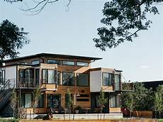 Container Als Haus - shipping containers design and ideas for modern homes