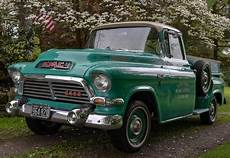1957 gmc 9300 pickup for sale bat auctions sold for 19 004 june 28 2019 lot 20 402