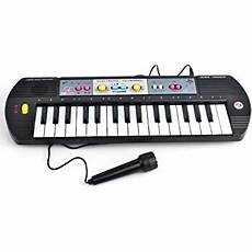 small electric keyboards electronic keyboard with microphone musical instruments