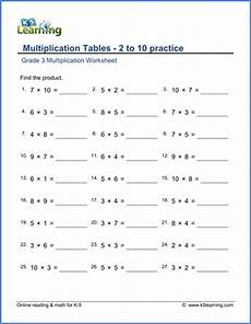 multiplication activity worksheets grade 3 4734 grade 3 multiplication worksheets free printable k5 learning