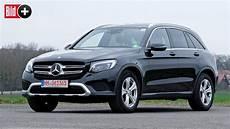 Mercedes Glc Als Gebrauchtwagen Suv Im Test Bildplus