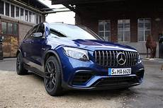 2018 Mercedes Amg Glc 63 S 4matic Review Autoguide News
