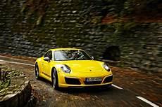 Porsche 911 T Review Gtspirit
