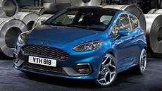 2017 ford st debuts 1 5 three cylinder 200 ps