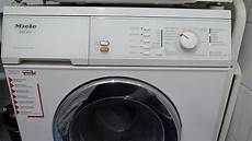 waschmaschine miele gala w961 sp 252 len led blinkt