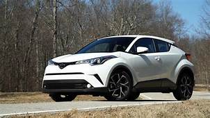 2020 Toyota CHR Facelift Release Date & Redesign  Best