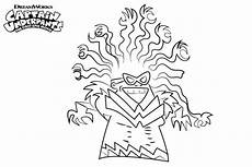 awesome tara ribble the adventures of captain underpants coloring pages pdf pictures