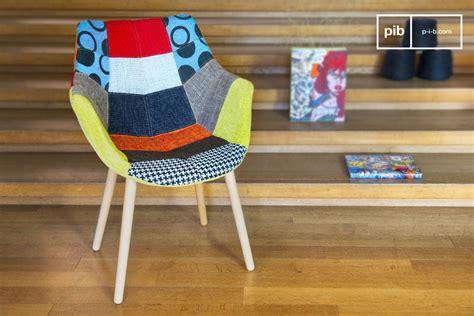 Neo Patchwork Armchair