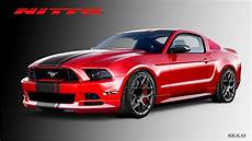 2014 ford mustang gt nitto tire top speed
