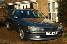 peugeot 406 v6 used 1999 peugeot 406 executive v6 for sale in northants