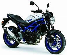Suzuki Sv 650 2019 Fiche Moto Motoplanete