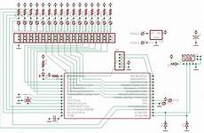 Wireles Usb Schematic Diagram by And Easy Usb Keyboard Input Nuts Volts Magazine