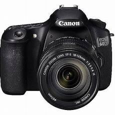 canon eos 60d 18 0 mp digital slr canon eos 60d black 18mp digital slr with 18 135is lens 3