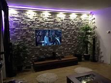 Traumoptik Wohnzimmer P Pizarro Wandgestaltung