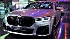 2020 Bmw 760li by New 2020 Bmw 7 Series 760li Xdrive V12 Interior And