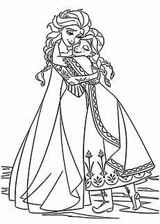 Malvorlagen Elsa Kostenlos Ausmalbilder Zum Ausdrucken Kostenlos Und Elsa