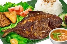 Ayam Bakar Barokah Quot Mang Azays Quot Sejak 1983 Ikan Bakar