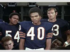 brian piccolo and gayle sayers