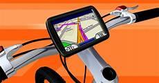 Fahrrad Navis Im Test Ratgeber Auto Reise Verkehr
