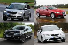 Best Second Cars To Own 2017 Auto Express