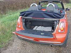 Mini Convertible Convertible Review 2004 2008 Parkers