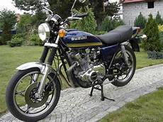 Suzuki Gs 400 Technical Data Of Motorcycle Motorcycle