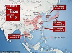 china coronavirus quarantine