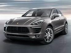 Porsche Macan V6 Diesel Model Coming To America In 2015