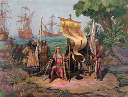 Risultato immagine per america discovery 1492