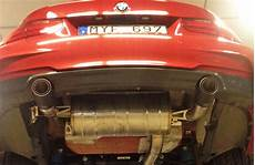 f30 335i akrapovic evolution exhaust system feature
