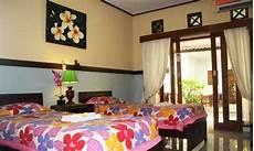 Kamar Deluxe Di Hotel Sayang Maha Mertha