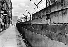 The Berlin Wall Disease Elsewhere