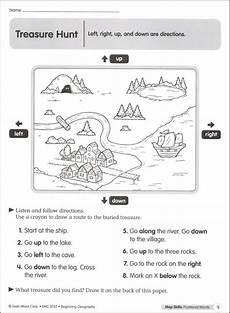 cardinal directions worksheet 3rd grade for cardinal directions worksheet printable calendar 2015