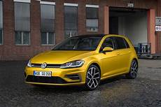 Vw Golf 7 Facelift Autobild De
