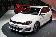 New Vw Golf Gti Pictures Auto Express
