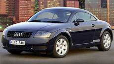 used audi tt review 1999 2015 carsguide