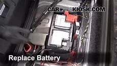Battery Replacement 2009 2016 Bmw Z4 2011 Bmw Z4