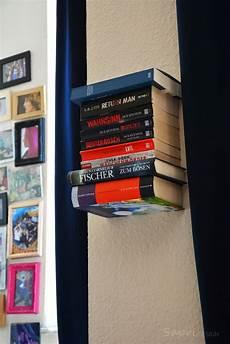 Bücherregal Schwebende Bücher - schwebende b 252 cher sapri design