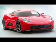 Car New  2019 Chevy Corvette C8 Price Design Release