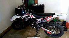 D Tracker Modif by Klx D Tracker 150 Modifikasi Road