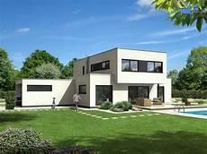 kubus 170 einfamilienhaus d 246 rr haus musterhaus net