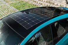 solaire auto audi des panneaux solaires pour gagner en autonomie