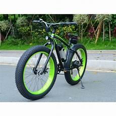 self propelled bike with wide tires 1 bike